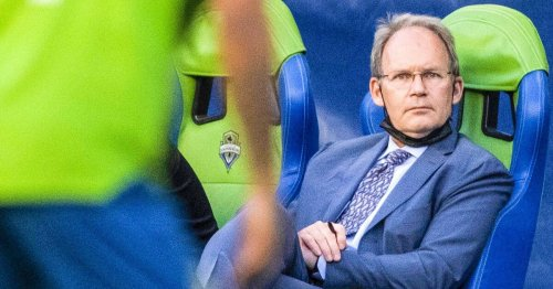 Sounders are 'firmly past' loss to Sporting Kansas City after taking mental-health break