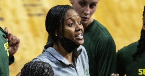 Storm coach hoping long break doesn't quell all of the team's current momentum