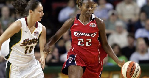 To commemorate the WNBA's 25th anniversary, Percy Allen ranks his top-25 players of all-time