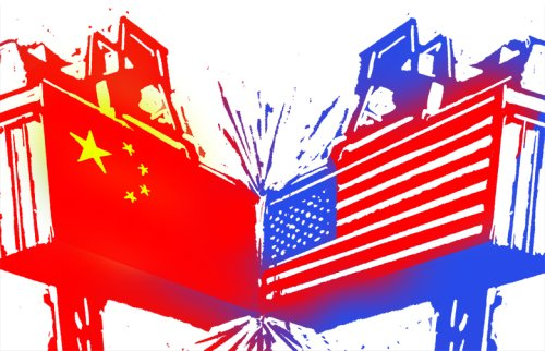 Engage and compete with China to boost Washington's economic recovery