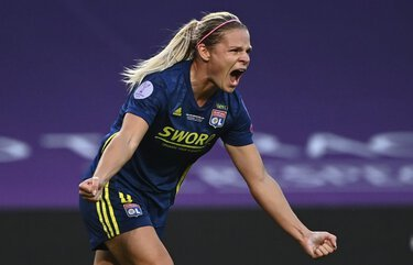 Reports: OL Reign to add French national team striker Eugénie Le Sommer via loan