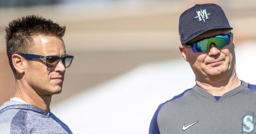 Here's why the Mariners should extend the contracts of GM Jerry Dipoto and manager Scott Servais