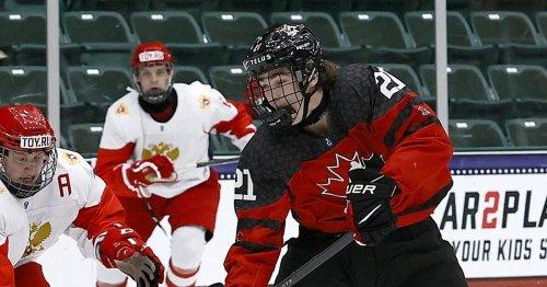 Meet the Kraken's picks from Day 2 of the NHL entry draft