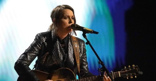 Brandi Carlile talks new music and Gorge surprises ahead of Echoes Through the Canyon concert