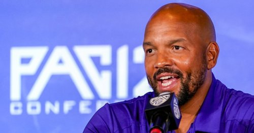 How UW Huskies coach Jimmy Lake feels about realignment and the Pac-12's possible expansion