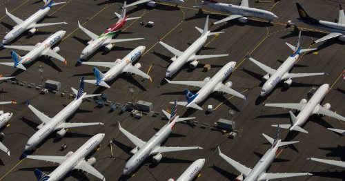 Boeing's Turnaround After 737 Max Crisis Threatened by Talent Exodus