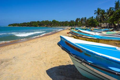 Drei Wochen Rundreise Sri Lanka - Reiseblog Secluded Time