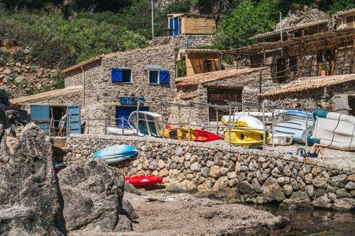 Reisen nach Mallorca – die 27 schönsten Sehenswürdigkeiten - Reiseblog Secluded Time