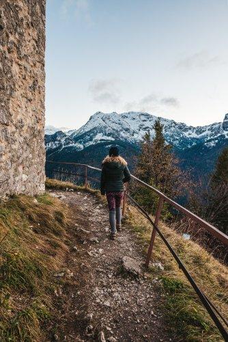 Die schönsten Schlösser, Ruinen und Burgen in Bayern - Reiseblog Secluded Time
