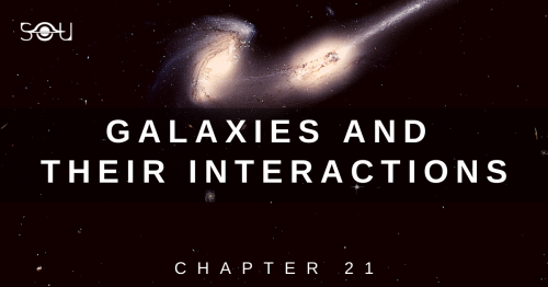 An Introduction To Galaxies And Their Interactions