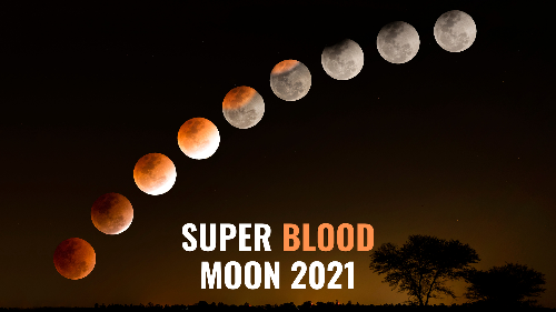 A Rare Super Blood Moon Is Going To Make An Appearance: 3 Things You Need To Know