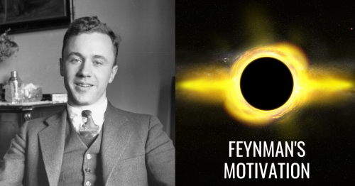 The Inspiring Life And Works Of The Man Who Coined The Term 'Black Hole.'