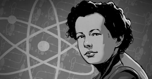 Maria Mayer – The First Woman To Win The Nobel Prize For Nuclear Physics.