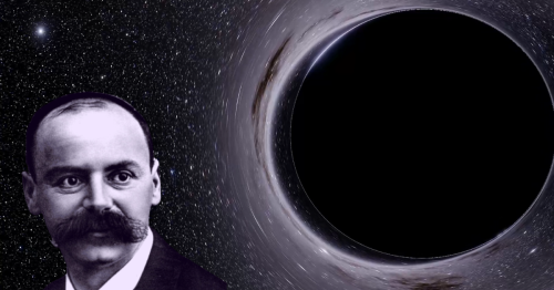 Remembering The Man Who Discovered The Existence of Black Holes In Einstein's Equations.