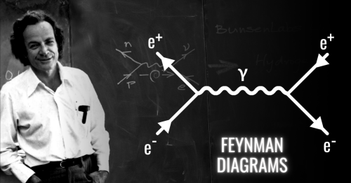 What Are Feynman Diagrams And How Did They Change The Course of Physics?