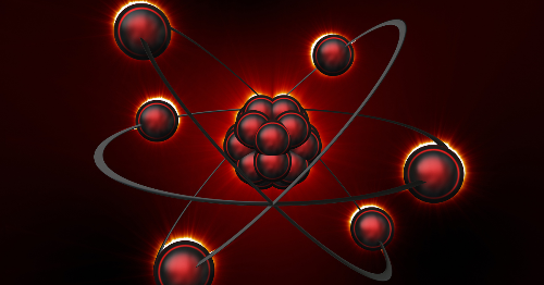 The 'Eternal Atom' That Could Be The Last One In The Universe When Everything Else Vanishes.
