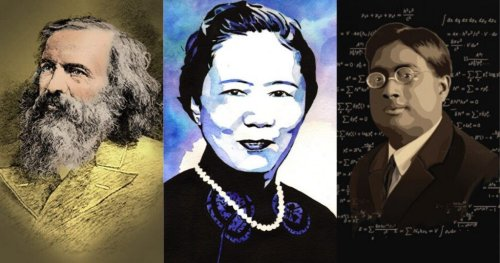 Meet These 8 Brilliant Scientists Who Were Never Awarded The Nobel Prize.
