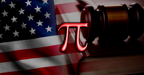 The Indiana Pi Bill: When a Politician Proposed to Change the Value of Pi.