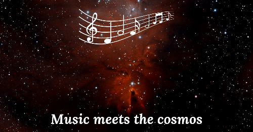 7 Astronomy-Themed Songs that Will Take You to a Different World.
