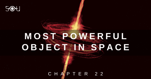 Quasars: The Most Powerful Objects In The Universe