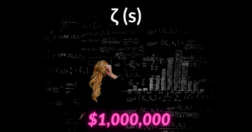 Have a Look at the Hardest Problem in Mathematics Worth $1 Million.