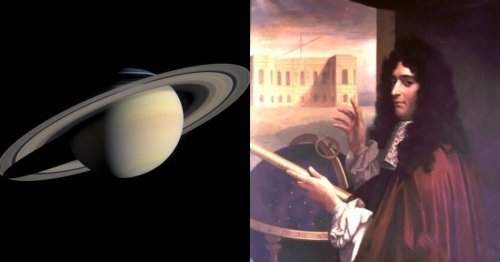 The Inspiring Life and Works Cassini, The Man Who Unraveled The Secrets of Saturn.