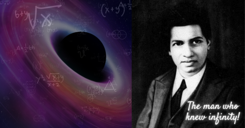 What Did Ramanujan Contribute To Mathematics & How's It Being Used To Understand The Universe?