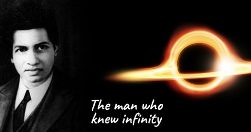 A Century Later: How Ramanujan's Work Is Being Used To Study The Universe.