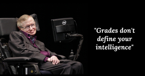 Five Important Life Lessons That We Must Learn From Stephen Hawking.
