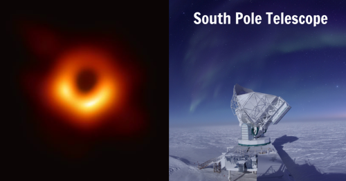 2 Years of the First Black Hole Image: Meet the Array of 8 Telescopes That Made it Possible.