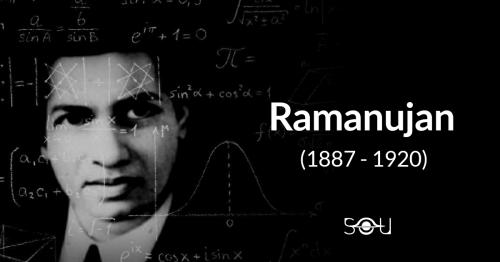 The Extraordinary Life And Work Of Ramanujan
