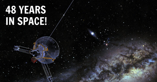 Pioneer 11 Completes 48 Years In Space: Here's What The Spacecraft Saw In Its Journey.