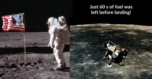 52 Years of the First Moon Landing: Amusing Facts About The Historic Moment.