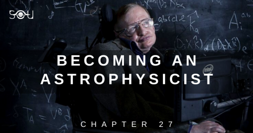 How To Become An Astrophysicist?