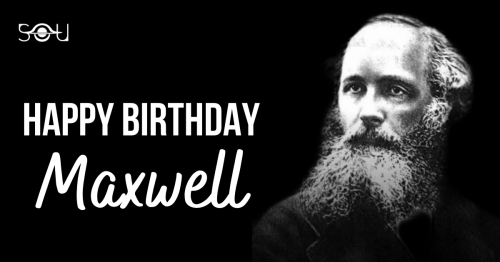 James Clerk Maxwell And His Contributions To Physics