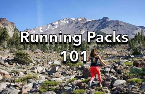 Running Packs 101: Fit, Features, and Storage - SectionHiker.com