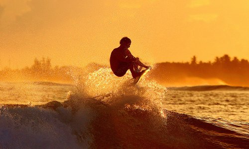 Where to Find The Best Surfing in The Maldives - Repeat Traveller