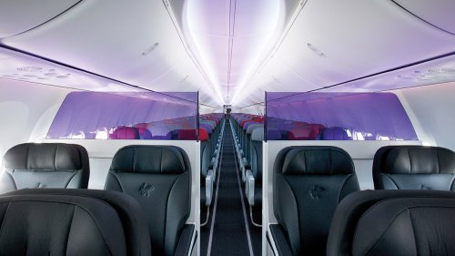 Airline Review: Virgin Australia 737-800 SYD to PER - Repeat Traveller