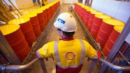 Royal Dutch Shell: The World Has Fundamentally Changed (NYSE:RDS.A)