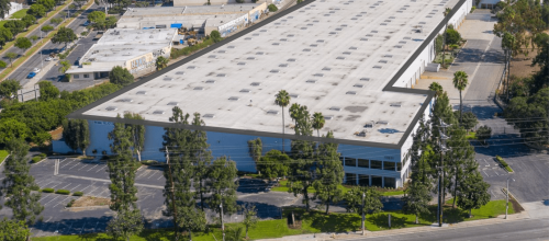 PS Business Parks: This All-Weather REIT Carries No Debt (NYSE:PSB)