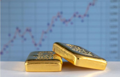 Gold's Recent Headwind Shifts To A Tailwind