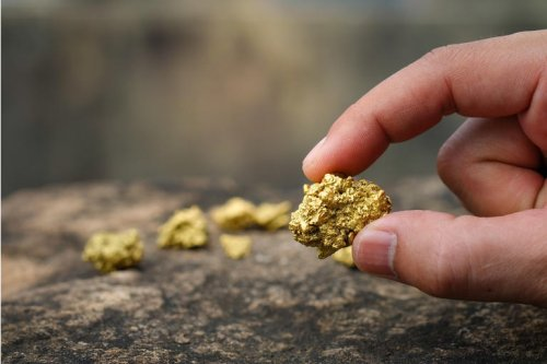 Wesdome Gold Mines: An Interesting Story (OTCMKTS:WDOFF)