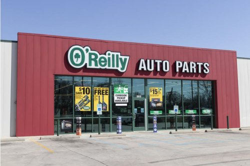 Why I Invested 30% Of My Capital In O'Reilly Automotive (NASDAQ:ORLY)