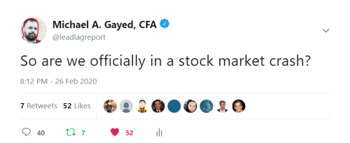 Market Analysis and Investing Topics cover image