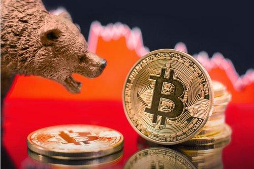 Crypto Crash: Buckle Up, The Next Leg Down Has Begun