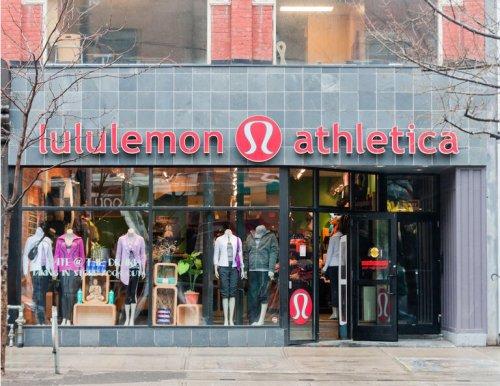 Lululemon: Solid Business, But Valuation Could Limit Upside Potential (NASDAQ:LULU)