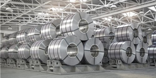 Steel Market In The U.S., Europe Remains Tight