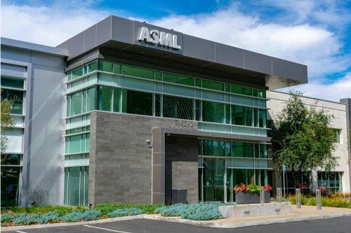ASML Stock: It's Time To Take Profits (NASDAQ:ASML)