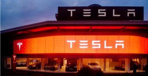 Tesla Stock: Becoming An AI Robotics Company With FSD V9 (NASDAQ:TSLA)