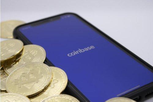 Coinbase stock advances 4% after Facebook taps it for Novi pilot (NASDAQ:COIN)